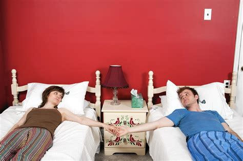 polygamist family sleeps in same bed happy couples separate beds the joy of sleeping apart