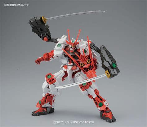 Hg Gundam Hgbf Sengoku Astray build fighters sengoku astray gundam hgbf model kit 1 144