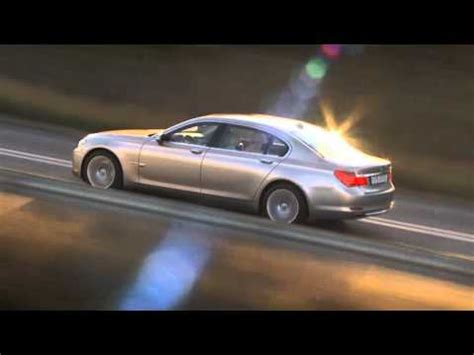 new bmw car commercial the new bmw 7 series commercial