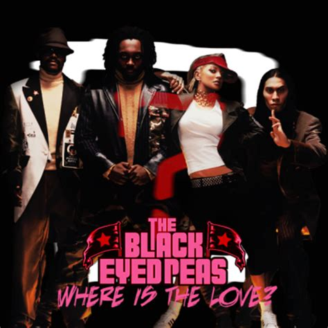 black eyed peas where is the love where is the love by black eyed peas this is my jam