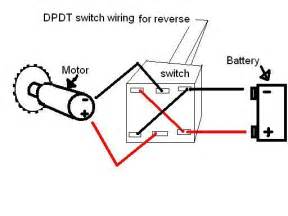 ac motor dpdt switch wiring diagram ac free engine image for user manual