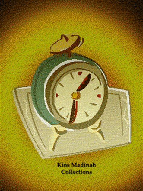 wallpaper animasi jam animasi jam waker untuk hp kios madinah 2