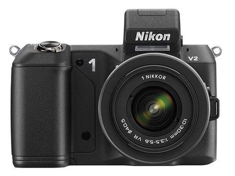 Kamera Nikon V2 press release kamera nikon 1 v2 kamera mirrorless