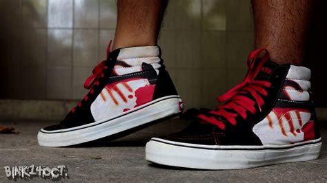 Vans Metalica Premium vans x metallica quot kill em all quot sk8 hi on