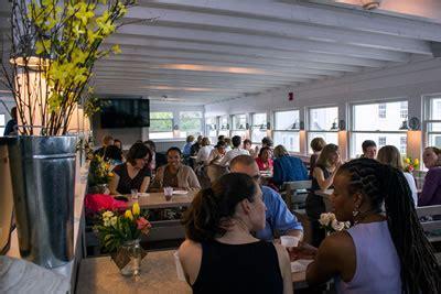 top deck events corporate events banquet function venue boston