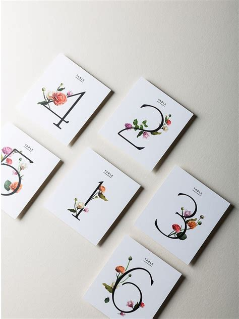table numbers for wedding reception best 20 photo table numbers ideas on wedding