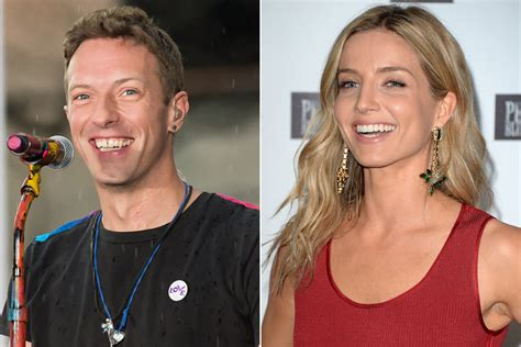Chris Martin And Girlfriend | chris martin s girlfriend sparks rumors he s re coupling