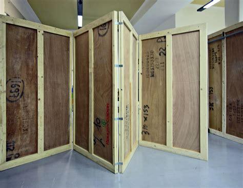 ufficio pra roma 8 modi per usare un paravento o separ 232 architettura e