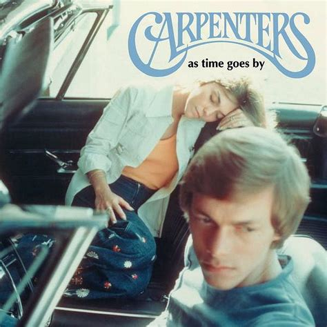 Time Goes By as time goes by carpenters mp3 buy tracklist
