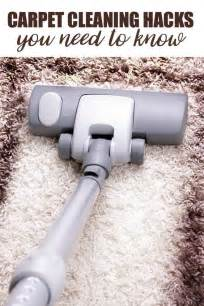 carpet cleaning hacks     keepitright