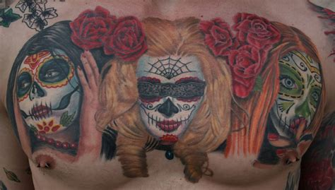 hear no evil tattoos 1000 images about tattoos on skull tattoos