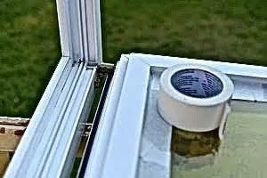 Fenster Lackieren Ohne Abkleben by Kunststofflack Ammerland Farben De