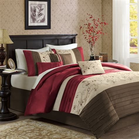 belle comforter madison park belle 7 pc comforter set