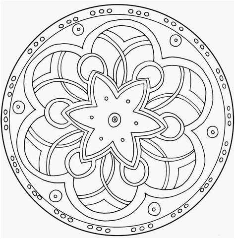 energy mandala coloring pages printable mandalas hd coloring pages for adults