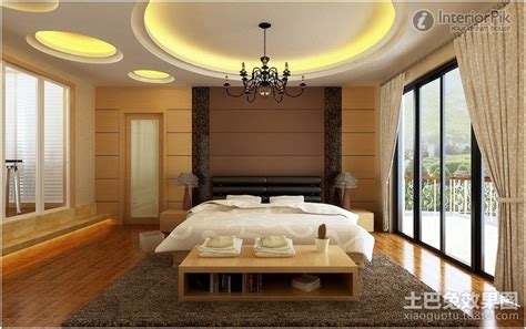 false ceiling design for master bedroom interior