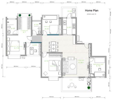 remodel floor plan software