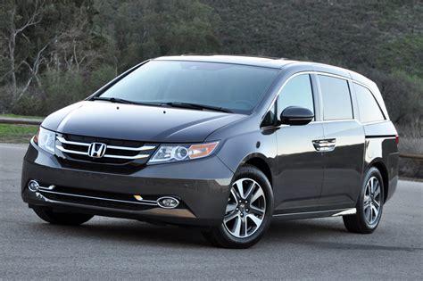 2015 honda odyssey 2015 honda odyssey review autoweb