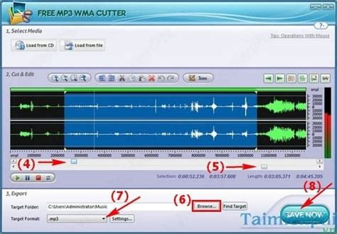 download mp3 cutter vn zoom cắt nhạc mp3 bằng free mp3 cutter tr 234 n m 225 y t 237 nh laptop