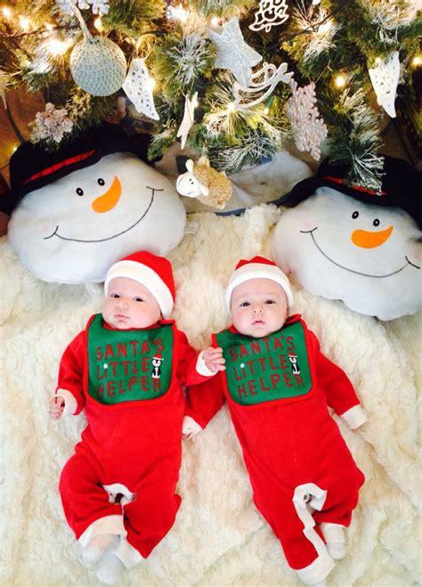 twins  christmas  twins christmas family