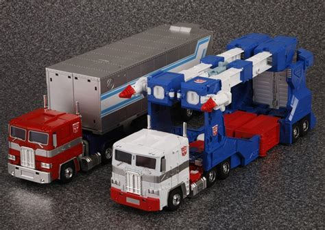 Trasformer Mp 22 Ultra Magnus ultra magnus mp 22 transformers toys tfw2005