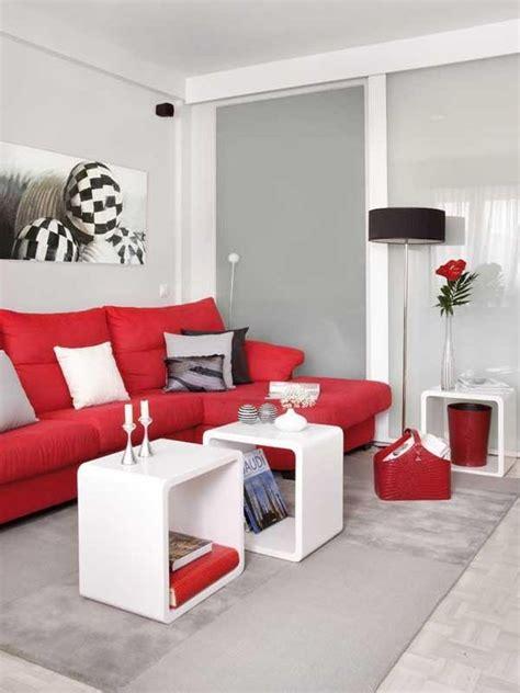 color interior rojo carmes ideas para decorar el interior de tu casa con color rojo