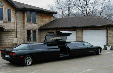 expensive and limousines the carloos