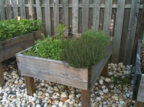 build raised garden bed corrugated iron  garden