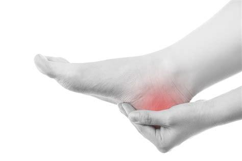 foot conditions plantar fasciitis