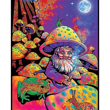 Spencers Black Light Posters blacklight poster from spencers gifts
