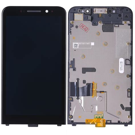 Lcd Touchscreen Blackberry Z30 Original Black z30 screen replacement thegoodstuff ng