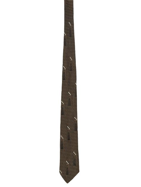 Mens Tie Rack by 1960 S Vintage The Tie Rack Neck Tie 60s The Tie Rack