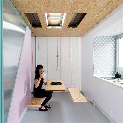 trapdoor secrets furniture hidden  floors