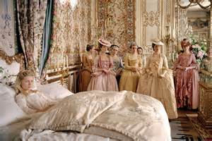 maison decor palace of versailles marie antoinette and the most chic and stylish fictional bedrooms from tv and