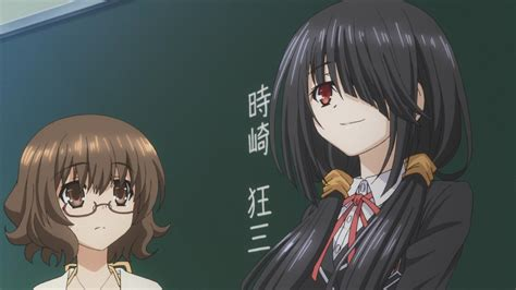 Ex Machina Synopsis by Kurumi Tokisaki Synopsis Date A Live Wiki Fandom