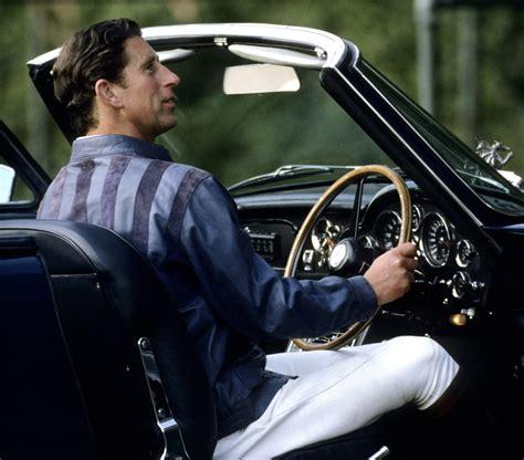 Prince Charles Aston Martin by C 233 L 233 Brit 233 S Et Leurs Bolides Page 3