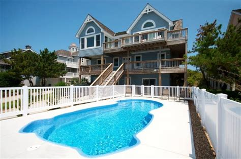 outer banks house rentals realty