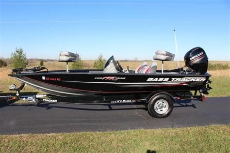 used boats for sale in richmond ky used 2014 bass tracker 175 with only 18 hours richmond