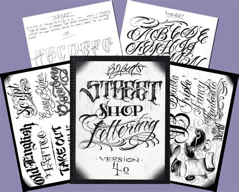 tattoo lettering design books 17 best images about tattoo lettering on pinterest