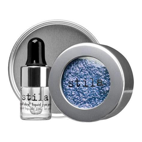 Stilas New Summer Eyeshadow Trio Product 3 3 2 by Stila Magnificent Metals Foil Finish Eye Shadow Stila