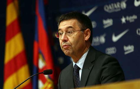 barcelona president the barcelona election politico