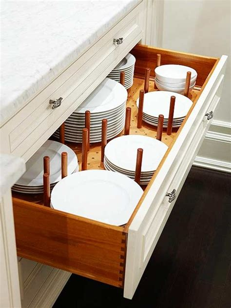 Plate Drawer Dividers by Bhg Centsational Style