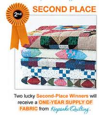 Keepsake Quilting Sweepstakes by Sweet Bee Buzzings Keepsake Quilting Giveaway Fabric For Quot Quot