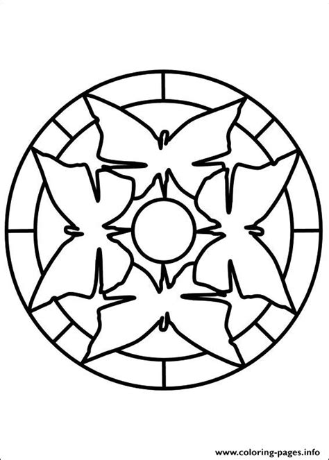 mandalas coloring pages on coloring book info easy simple mandala 65 coloring pages printable