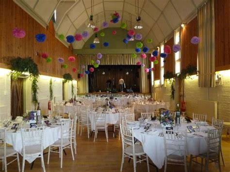 Weddings   Tewin Village Memorial Hall