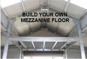 how to build a mezzanine free how to build a mezzanine floor in a shed haddi