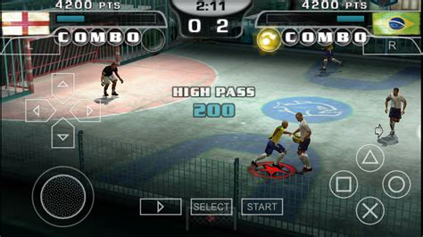 download game ps2 format iso ppsspp fifa street 2 psp iso free download ppsspp setting
