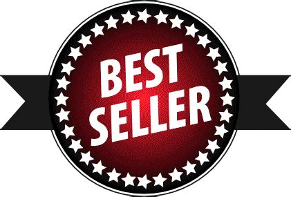 The Bestseller by Your 2011 New Pulp Best Seller List Based On