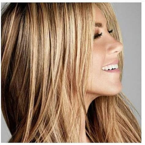 jennifer aniston base hair color 60 dirty blonde hair ideas for great style