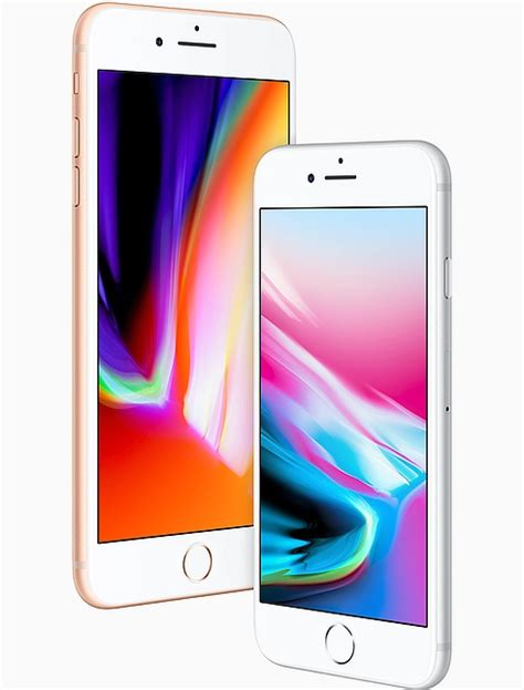 apple iphone 8 and iphone 8 plus now official notebookcheck net news