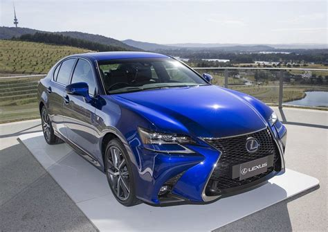 lexus gs 350 fsport 2016 lexus gs 350 review the wheel